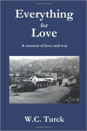 Escape from Sarajevo