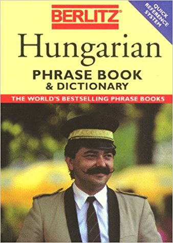 Lost in Transylvania (…or how to conjugate Hungarian verbs in acrisis)