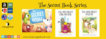 The Secret Kids Contest: A new national children's writing competition that offers young authors and illustrators a chance to win their own bookdeal