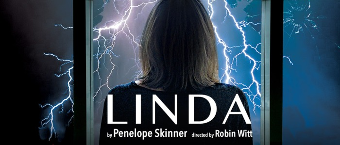 """Steep Theatre's """"Linda,"""" or How to Deconstruct aWoman"""