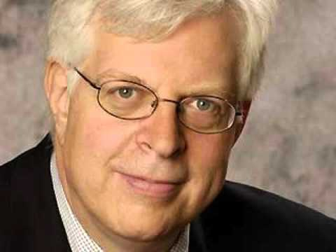 I will debate Dennis Prager any place, any time, but he won't debateme…