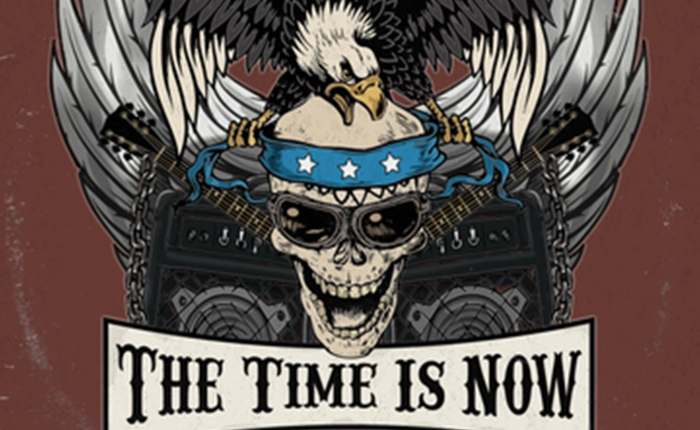 """The New Album from the Jay Clark Band, """"The Time IsNow"""""""