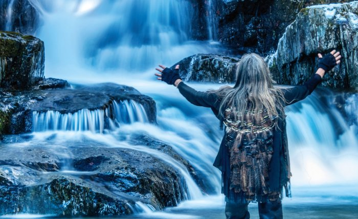 River of Light. The new album from KristinaStykos